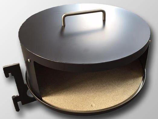Four à pizza - Accessoire cheminée