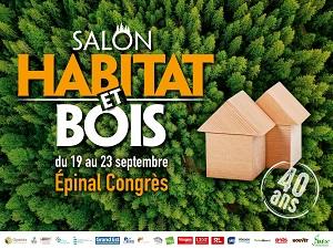 Salon Habitat & Bois Epinal